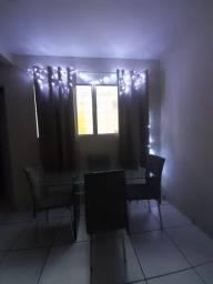 Mesa de vidro R$ 450,00