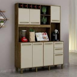 Armário de Cozinha Granada Valdemoveis