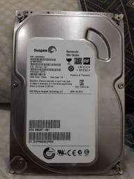 HD 500GB SATA SEAGATE BARRACUDA