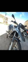 Moto xre300 2017
