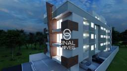 Lindíssima cobertura com 03 quartos e piscina em Costa Azul