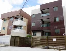 Apartamento para alugar com 2 dormitórios em Bancarios, Joao pessoa cod:L1937