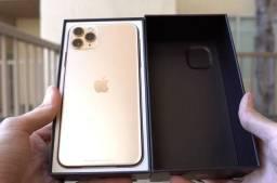 Vendo iPhone 11 pro max 6300,00 somente venda