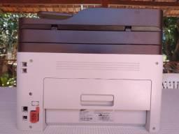 Impressora samsung xpress C480FW