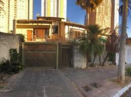 Casa à venda com 5 dormitórios em Setor marista, Goiânia cod:BM3546