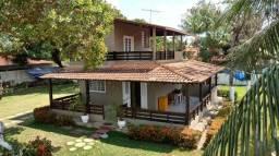 Alugo Casa em Salinas