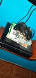 Xbox 360 ótimo estado