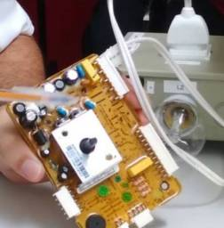 Consertamos a sua placa de lavar Electrolux
