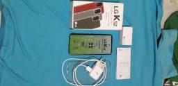 Vende se smart fone LG K52 64GB 4 cameras
