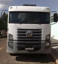 Caminhão Caçamba 24250 2011
