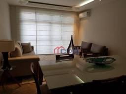 Apartamento com 3 dormitórios à venda, 200 m² por R$ 840.000 - Jardim Normandia - Volta Re