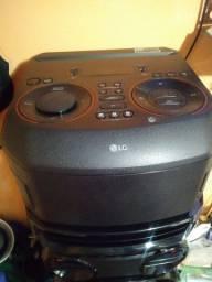 Micro system LG 1000 W