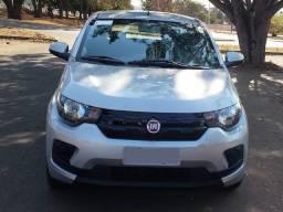 Título do anúncio: Fiat Mobi Like 2017