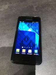 Celular samsung gti9070