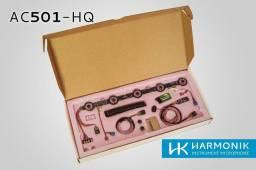 Captação Harmonik - Todos os modelos - Para Acordeon!