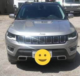 JEEP COMPASS 4x4 LIMITED DIESEL