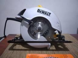 Serra Circular DeWALT 110V