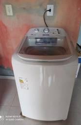 Lavadora de Roupas Electrolux Turbo Economia 10.5kg Branca 127V LAC11<br><br>