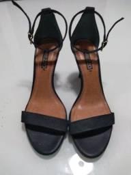 Sapato Arezzo, preto