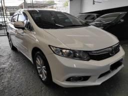 Honda Civic 1.8 - 2015/ Parcelado.