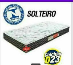 Super oferta // Colchão Solteiro D23.