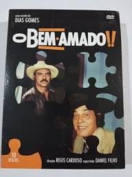 Box DVD Novela O Bem Amado Original