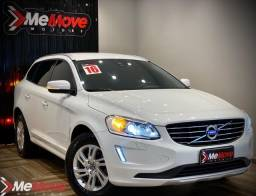 Volvo XC60 Kinect 2.0 ano 2016