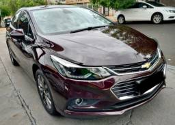 Cruze 1.4 LTZ 2 Ano 2017 O Mais Top