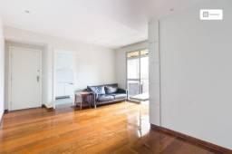 Apartamento com 96m² e 3 quartos