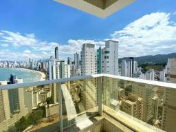 Apartamento Alto Padrão com 4 Dormitórios e 4 Vagas em Balneário Camboriú