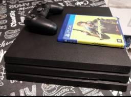 PS4 Pro versão 7116B TOP Venda