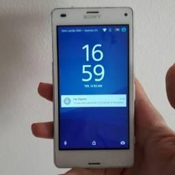 Sony Z3 mini -