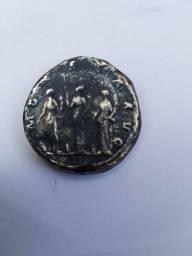 Moeda cobre sestercio  180 a 192 império Romano 6299458:9112