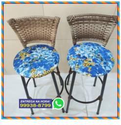Cadeira de Fábrica Cadeira