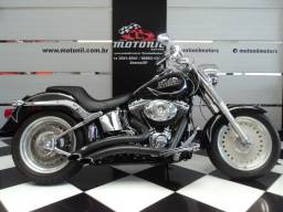 Harley Davdson Fat Boy 2007 Impecavel