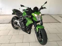 Kawasaki er 6n 650