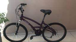 Bicicleta Caloi 500 sw