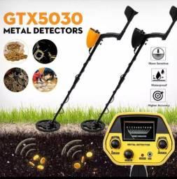 Detector Gtx-5030  - Novo (em São Miguel Arcanjo)