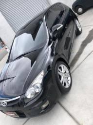 Hyundai i30 2.0 Automático 2011 - Completo.