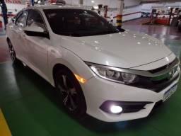 Civic G10 EXL 17/17