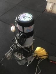 Motor para porta de enrolar