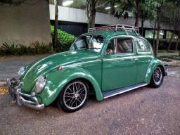 Volkswagen Fusca 1970 * PLACA PRETA * RARIDADE !