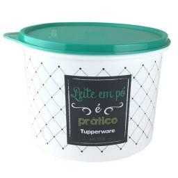 Tupperware Caixa Leite em Pó Bistrô