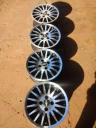 Jogi de roda aro 14/4x100 GM/VW