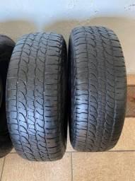 Pneu Michelin 215/65 R16