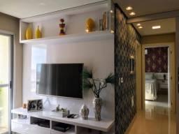 Apartamento para venda 2 quartos, Edifício Jardim Olivia