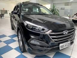 Hyundai Tucson 1.6 GLS Turbo 2018