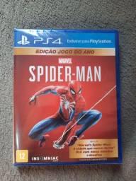 3 jogos para PlayStation 4