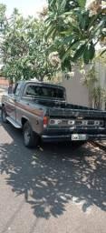 F 1000 diesel turbo ano 88
