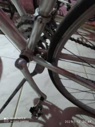 Vendo bicicleta ciclista